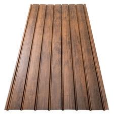 Panel stěnový BRAVO H 12 ořech 0,45×910×2000 mm