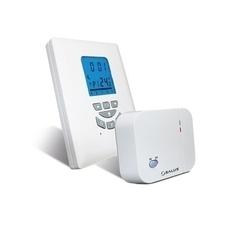 Termostat bezdrátový týdenní SALUS T105RF