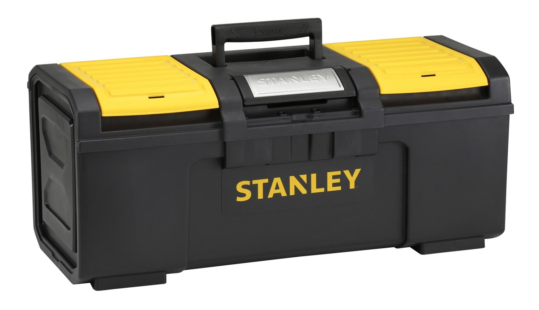 Box na nářadí Stanley
