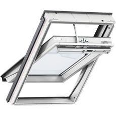 Střešní okno VELUX GGU 006621 MK10 INTEGRA kyvné dálkově ovládané