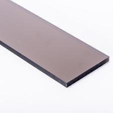 Polykarbonátová plná deska COLORADO 6 bronz s UV ochranou 2050×3050mm