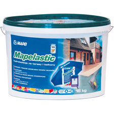 Stěrka hydroizolační Mapei Mapelastic A+B 16 kg
