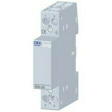 Stykač instalační, OEZ RSI-20-20-A230