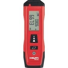 Dálkoměr laserový Hilti PD-S