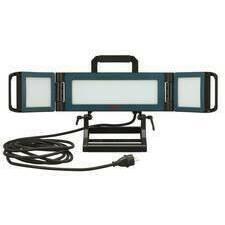 Svítidlo LED se zásuvkou Mareld Vapor 9000 100 W 6 500 K