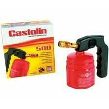 Hořák pájecí Castolin 500 + náplň