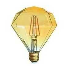 Žárovka LED Led-Pol Crystal E27 4 W 2 200 K