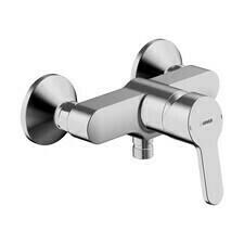 Baterie sprchová nástěnná Hansa PRIMO 49450103 150 mm