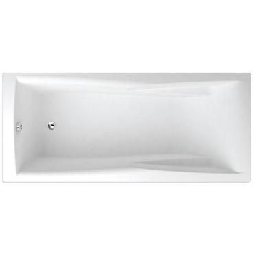 Vana akrylátová Teiko COLUMBA 160×75 cm