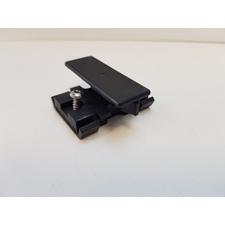 Plastové spony se šrouby pro hliníkové podkladní profily Twinson, set 9469