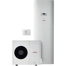 Čerpadlo tepelné vzduch/voda Protherm GENIA AIR SET SPLIT (HA 5-5 STB+HA 3-5 OS)