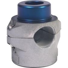 Nástavec čelisťový Dytron modrý 25 mm
