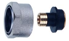 Šroubení svěrné pro vícevrstvé trubky 16x2 mm
