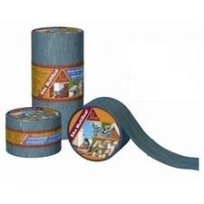 Těsnicí páska SikaMultiseal T, šířka 10 cm, šedá