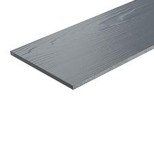 Obklad fasádní HardiePlank ocelově šedá 180×8×3600 mm