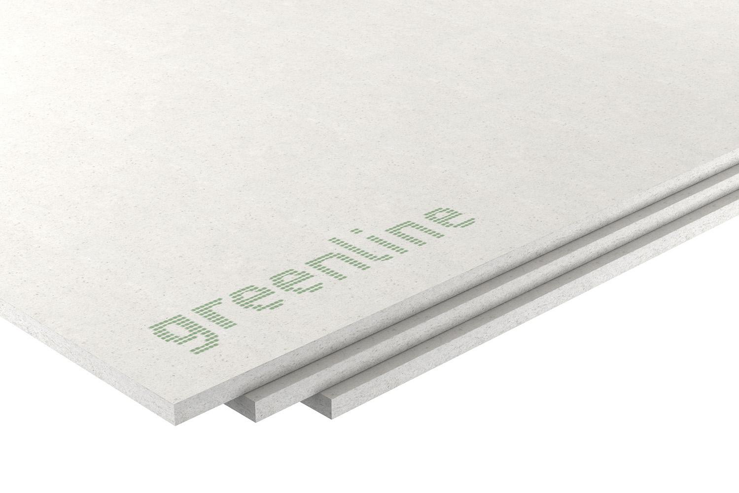 Sádrovláknitá deska Fermacell Greenline (1500x1000x10) mm