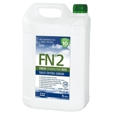 Nátěr ochranný FN nano FN2 mléčný 5 l
