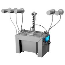 Automatický centrální dávkovač mýdla Sanela SLZN 83E5, 230 V AC