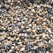 Stavební kamenivo frakce 16-22 mm (kačírek)