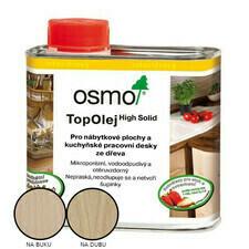 Top olej  Osmo 3068 natural 0,5 l