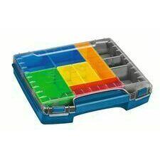 Organizér Bosch i-Boxx 72 set 10