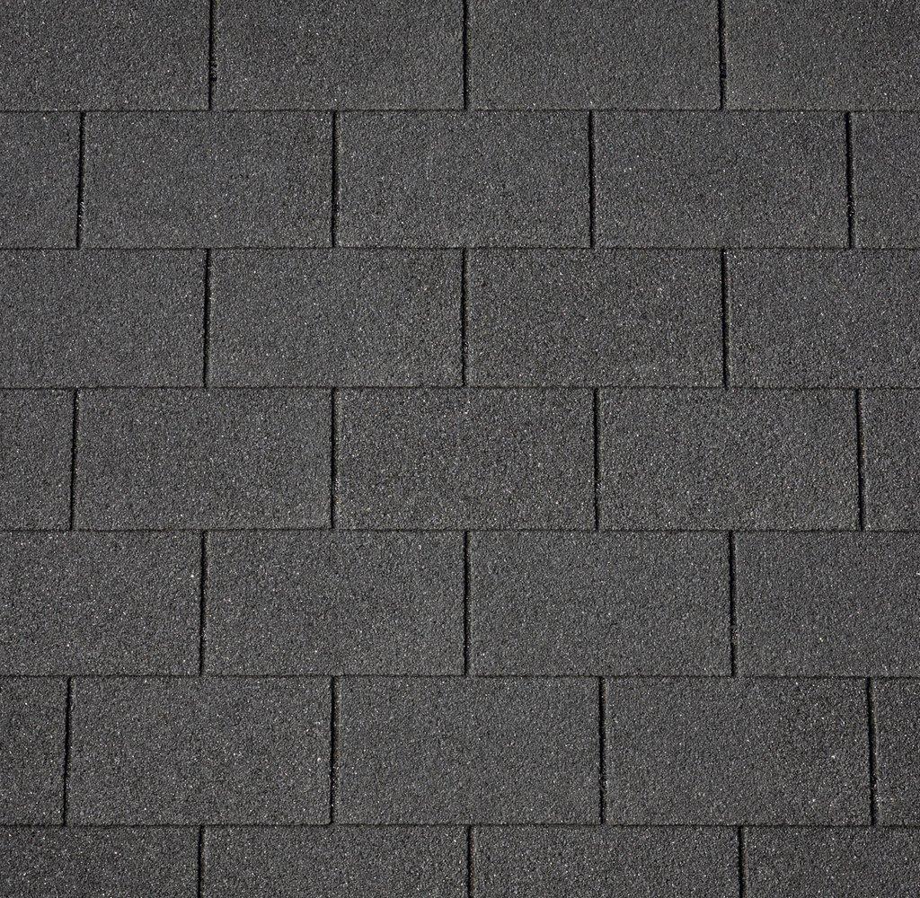 Šindel asfaltový IKO Armourglass Plus 01 černá