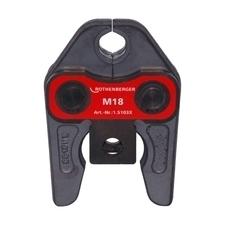 Čelist lisovací Rothenberger Standard M 18