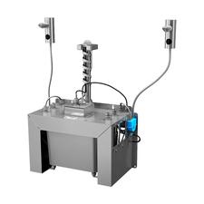 Automatický centrální dávkovač mýdla Sanela SLZN 91E2, 230 V AC