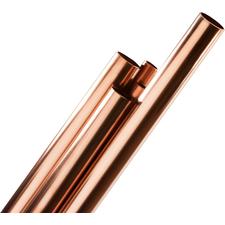 Trubka měděná Supersan 18×1,0 mm × 5 m, polotvrdá