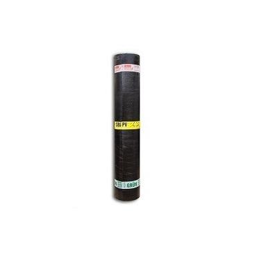 Hydroizolační asfaltový pás MONOPLEX SBS PV 180 S4 modrozelený (role/7,5 m2)