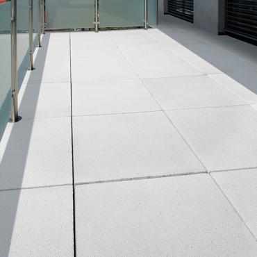 Dlažba betonová BEST TERASOVÁ tryskaný tabelo 400×400×40 mm