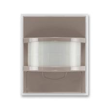 Snímač spínače 180° Time lungo / mléčná bílá