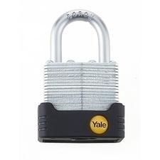 Zámek visací Yale Y127/55/129/ Protector/Anti-Cut Laminate