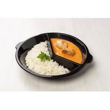 Chlazené - Pečené kuřecí špalky na paprice, jasmínová rýže