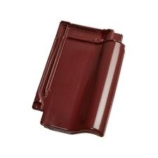 TONDACH SAMBA 11 Základní taška Glazura Amadeus červená