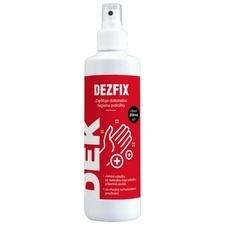 Dezinfekce na ruce DEK Dezfix 250 ml