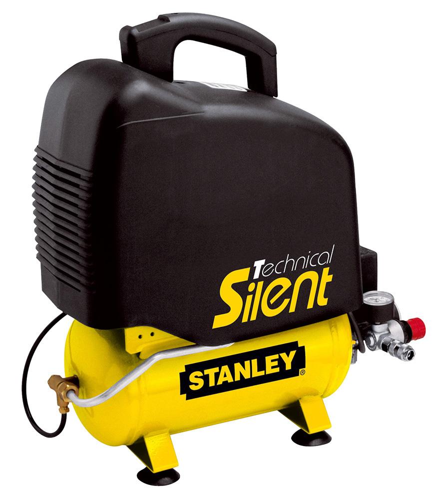 Kompresor pístový STANLEY D 115/8/6 SIL
