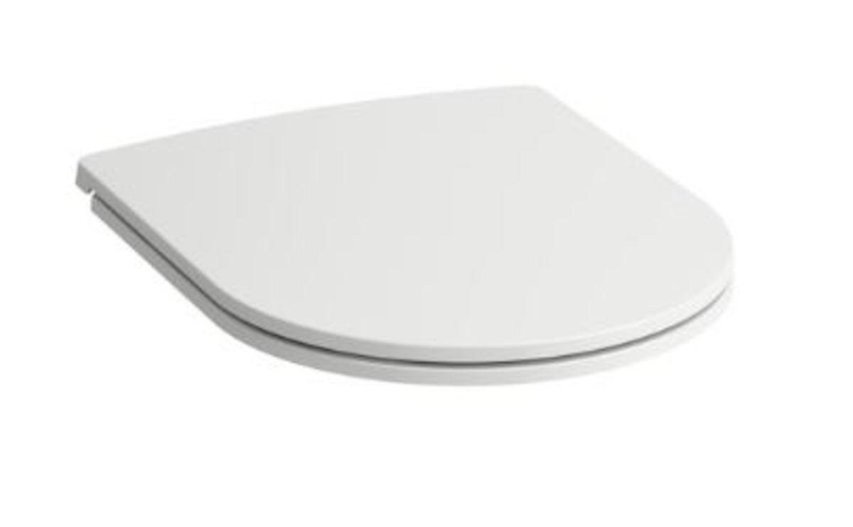 Sedátko WC Laufen PRO Slim