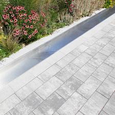 Dlažba betonová BEST ATRIO brilant 280×560×60 mm
