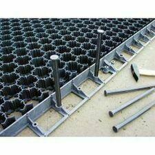 Univerzální plastový obrubník ACO EkoBord délka 1000mm, 80x45mm