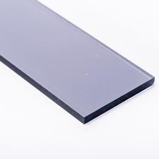 Polykarbonátová plná deska COLORADO 6 grey s UV ochranou 2050×3050mm