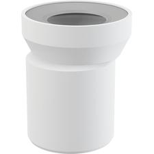 Excentrické dopojení Alcaplast A92 158 mm k WC