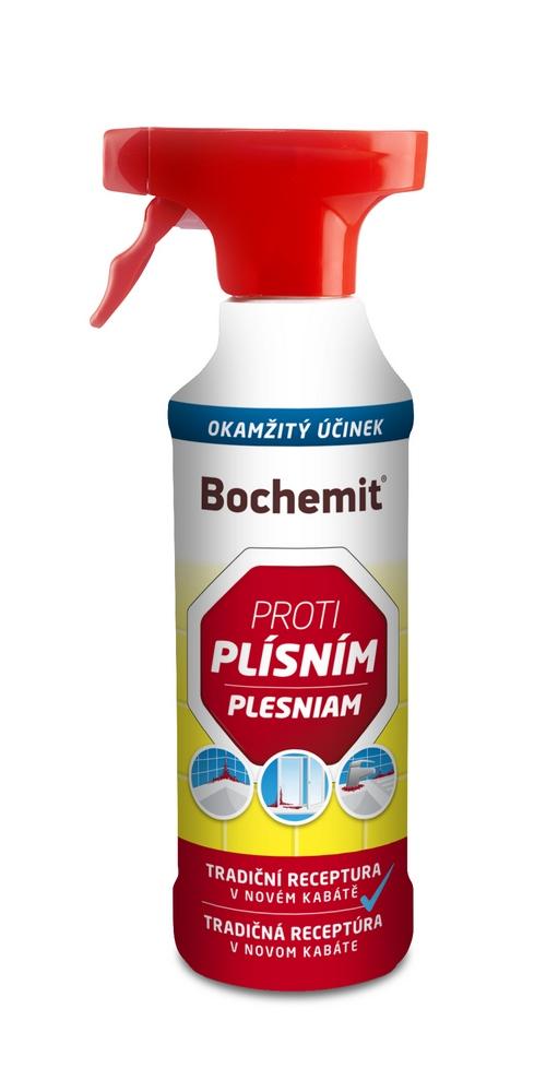 Ochranný přípravek BOCHEMIT proti plísním, 500 ml