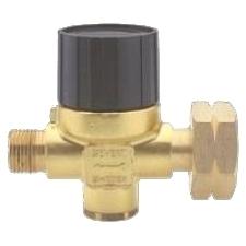 Ventil regulační Sievert 3061-19