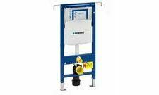 Prvek montážní pro závěsné WC Geberit DUOFIX 111.355.00.5