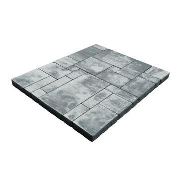 Dlažba betonová DITON KOMBI XL standard marmo výška 60 mm