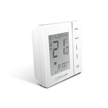 Termostat bezdrátový digitální pokojový 4v1 VS20WRF