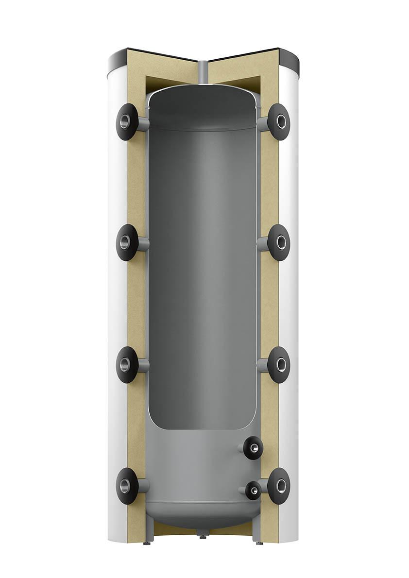 Akumulační zásobník REFLEX STORATHERM HEAT HF 500