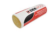 Tepelná izolace DEKWOOL DW r roll 100 mm (8,75 m2/bal)