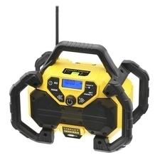 Rádio AKU Stanley FatMax FMCR001B-QW